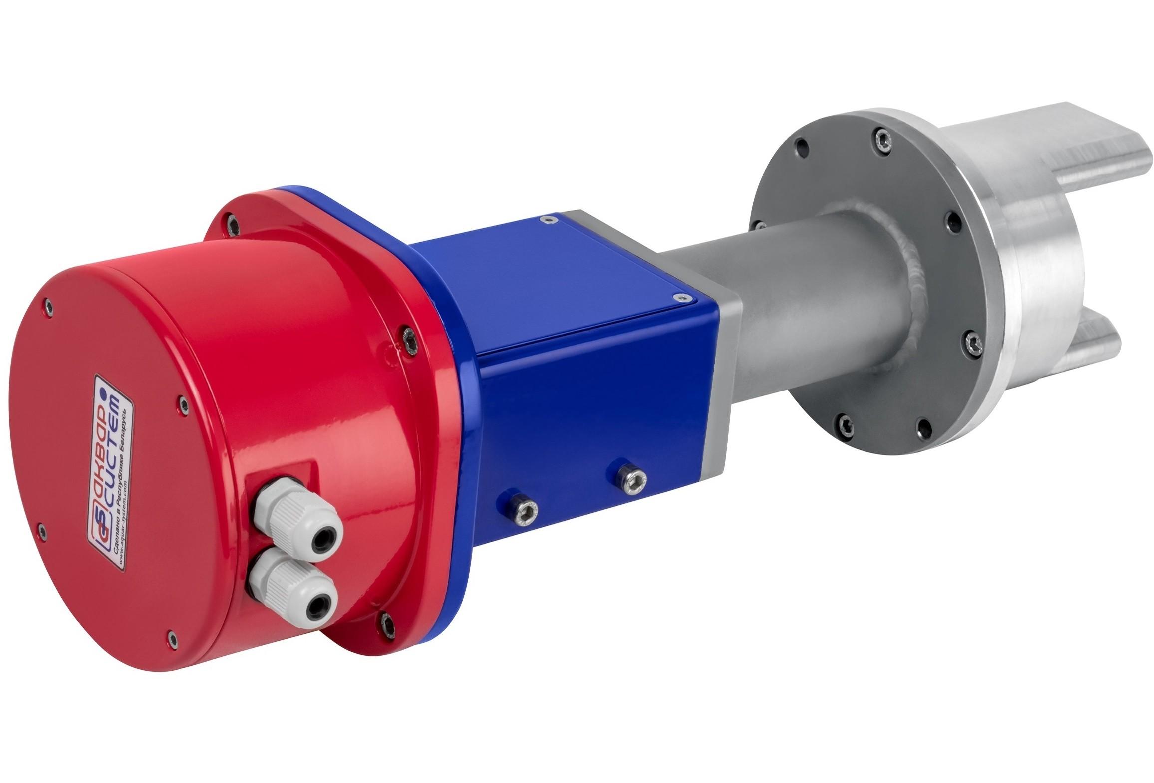 Insert-type brix sensor A445
