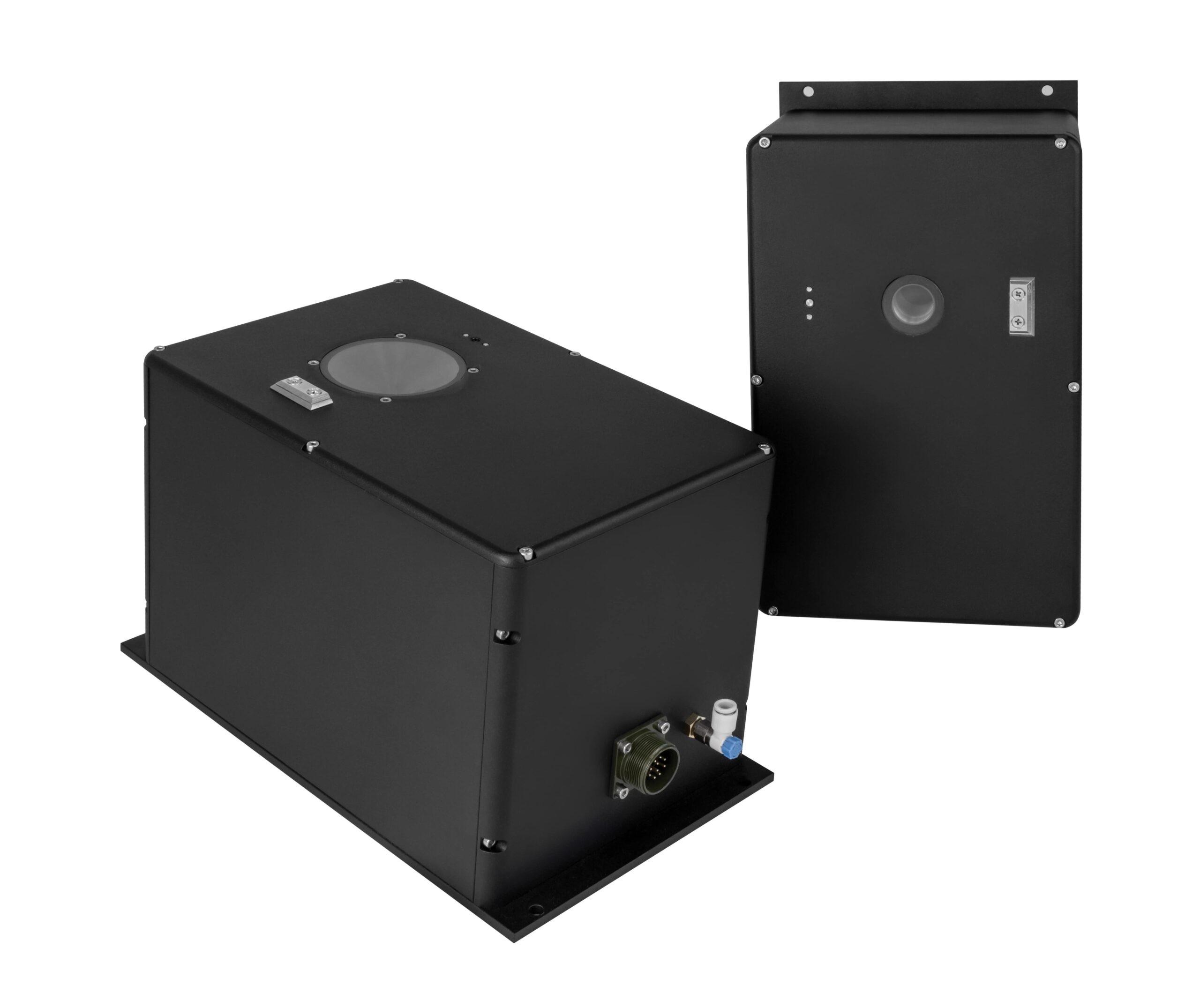 Moisture and basis weight sensor A427