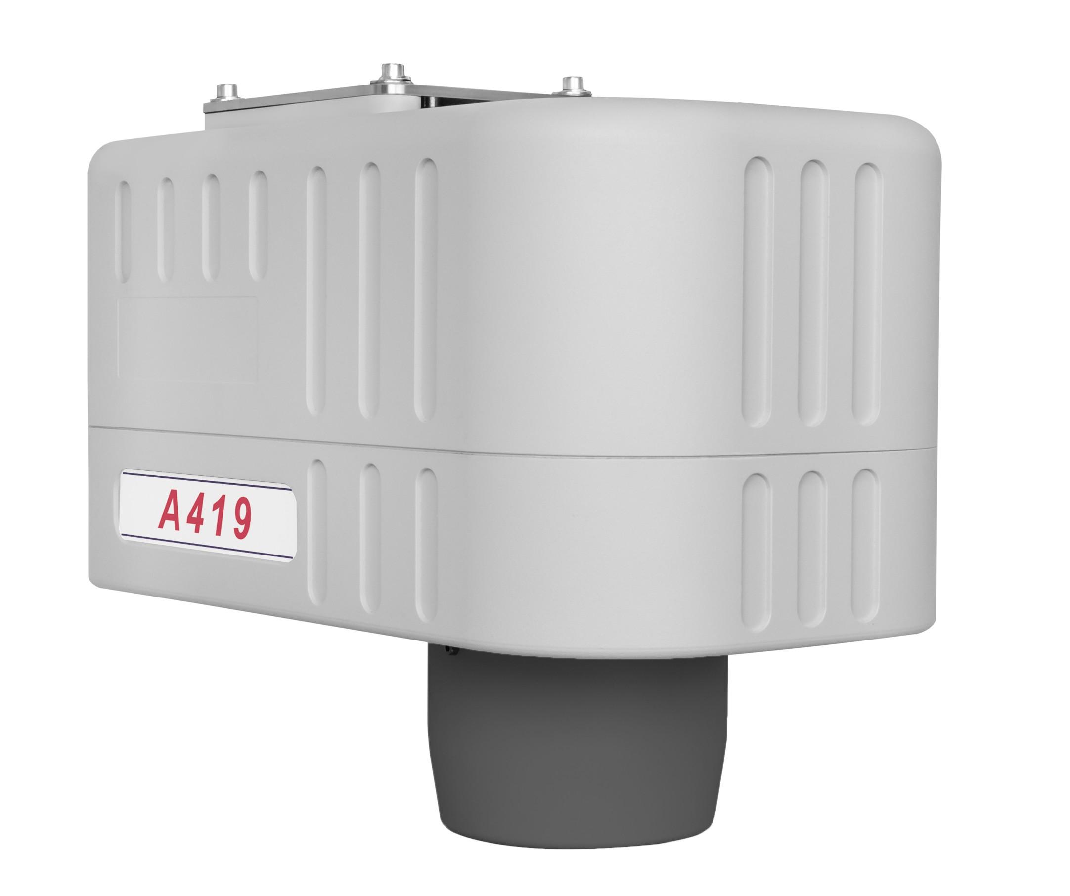 Moisture sensor A419